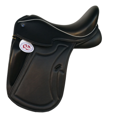 Sam Jamieson Deluxe Dressage Saddle