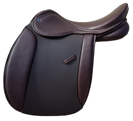 Sam Jamieson Working Hunter Show Saddle