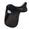 Sam Jamieson Deluxe Dressage Saddle.